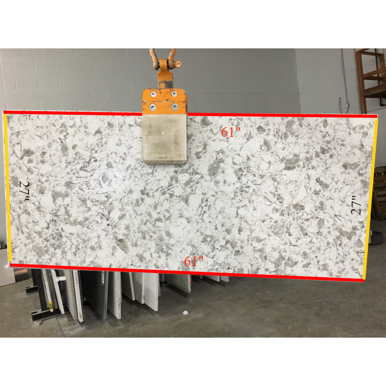 Slab / Remnant Sale - Serra - Artistic granite & quartz countertops